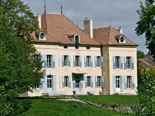 Chateau de Barbirey, Bourgogne