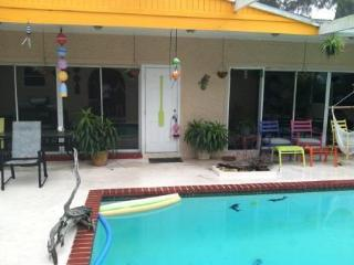 Private Pool House Near Everglades and Keys, Homestead
