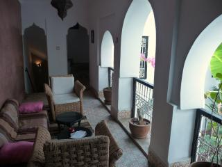 Votre riad en location exclusive à Marrakech