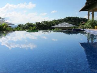 Five Room Luxury Surf Estate in Popoyo Nicaragua