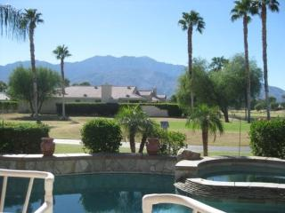 GORGEOUS THREE BEDROOM VILLA WITH PRIVATE POOL & SPECTACULAR VIEWS ON W TRANCAS! - VPS3AND, Cathedral City