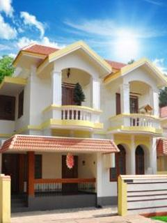 Aroma Home Stay front view