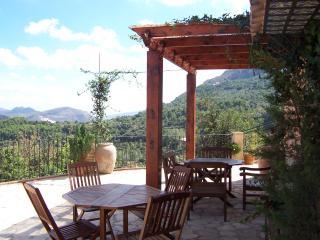 Casa Rural Terranova, La Vall de Laguar