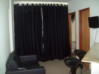 Furnished Apartments At Goiania