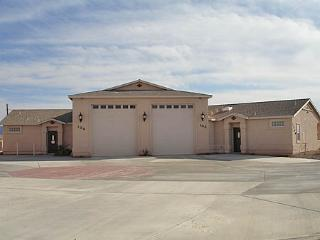 1 bedroom Luxury Villa w/RV Garage, Lake Havasu City