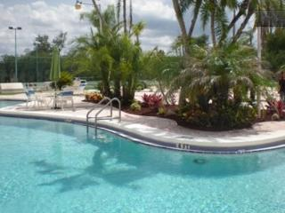 One Bed Room Palm Suite nr Disney, Davenport