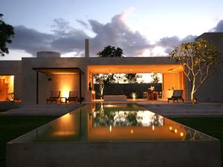 Casa Sisal- Exclusive Contemporary Country Home, Mérida