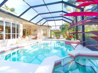 Naples - Pelican Marsh / Upscale South Pool Home