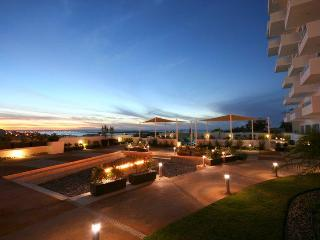 MPH4 Sunset Alttus - Ocean View with Pool, La Paz