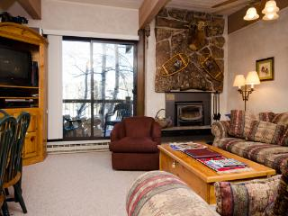 A Great Ski-in Ski-Out Condo, Steamboat Springs