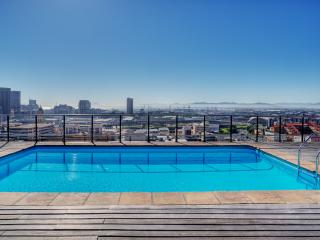 Four Seasons TOPfloor Apartment, Kaapstad (centrum)