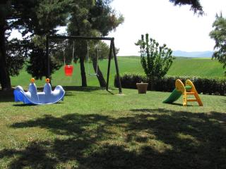 Casa Rossa - Garden 1