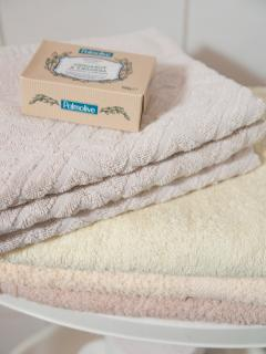 Clean towels available for every individual guest.