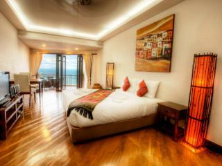 Panoramic Seaview Apartment - Koh Phangan