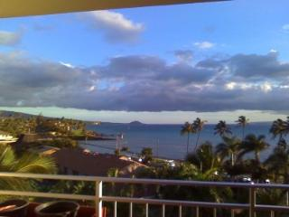 Ocean View Penthouse, Kihei