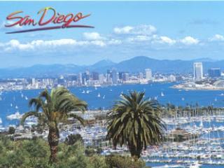Baía de San Diego