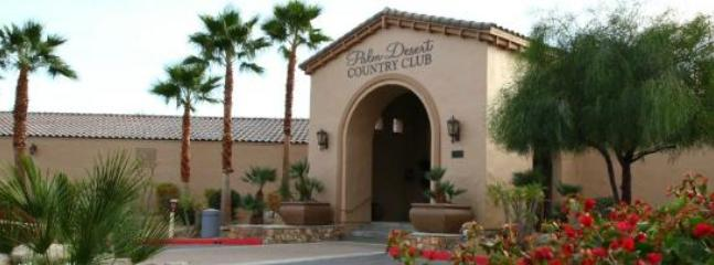 PDCC Clubhouse with pro shop, Cactus restaurant and bar, lots of live entertainment