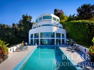 Bel Air Ship Mansion, Beverly Hills