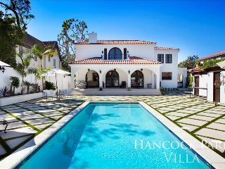Hancock Park Villa, Los Angeles