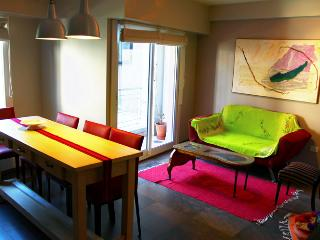 Modern one bedroom apartment in Palermo - Guise st and Paraguay st (103PA), Buenos Aires