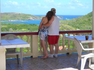 Caribbean Vacation With a View and Peace of Mind
