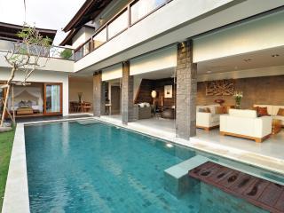 Allu Villa Canggu luxury accommodation
