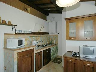 Agriturismo Casa Rossa - Girasole, Peccioli