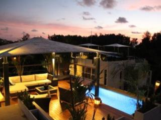 Bang Tao beach Penthouse private pool, Thalang District