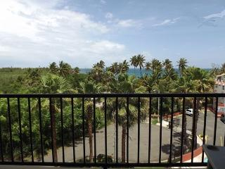 Awesome 2B/2B Ocean View PH & Wifi, Cabo Rojo