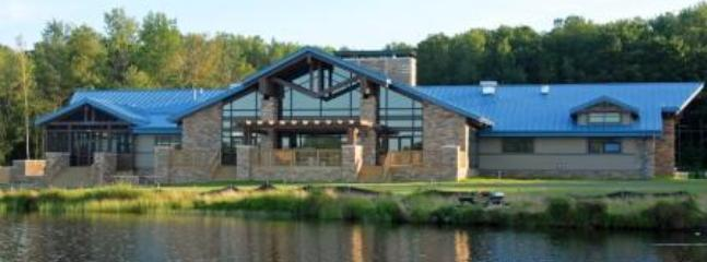 New $6M Lodge