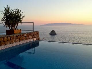 Argentario, Tuscany Coast  Stunning Modern Seaside Villa sleeps 15; Private Pool; Access to Sea, Porto Santo Stefano