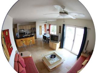 3 bds apartment downtown / beach wifi bbq
