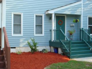 Charming Townhouse in Historic Downtown Beaufort: