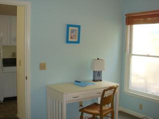 Downstairs den/3rd bedroom