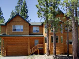TOPPEWETAH, 6 Bdm Lodge ,Sauna, Steam Room, Wifi, South Lake Tahoe