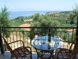 A Complex Of 5 Unique Villas!!!, Koroni