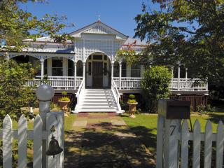 Multi Award Winning Historical Wiss House Bed And Breakfast