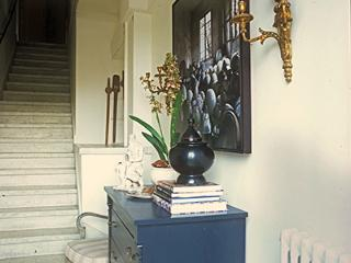 Exceptionally well located apartment with views, Paris