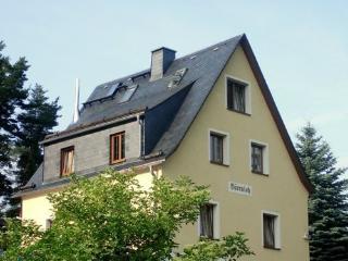 Vacation Apartment in Bad Elster - 484 sqft, sunny, quiet, comfortable (# 4371)