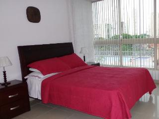 Full Furnished Apartments for Rent in Panama City, Panama-Stadt