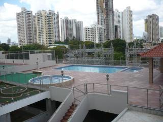 Full Furnished Apartments for Rent in Panama City