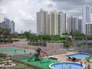 Hospedaje  En Panamá, En Apartamentos Vacacionales