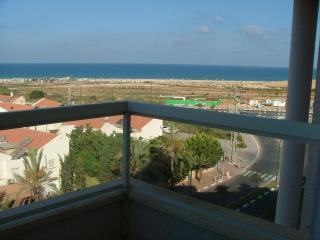 Ramat Poleg - Netanya - Sea View 3 Bed Apartment