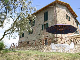Villa Bastiola - Apartment Quercia (self catering)