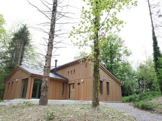 Ballyhoura Forest Luxury Homes Ireland We want you