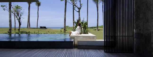 Alila Beach Pool Villa, Tegal Mengkeb