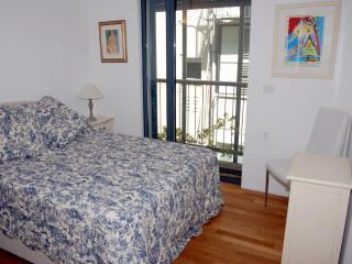 Deluxe Nachmani - Tel Aviv - 2 Bedroom Apartment
