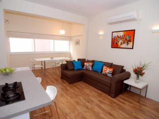 Nehemia (By The Beach) - Tel Aviv -2 Bed Apartment