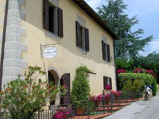 Villa Il Palazzotto, Murlo