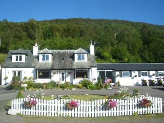 Hillview Guest House, Fort William